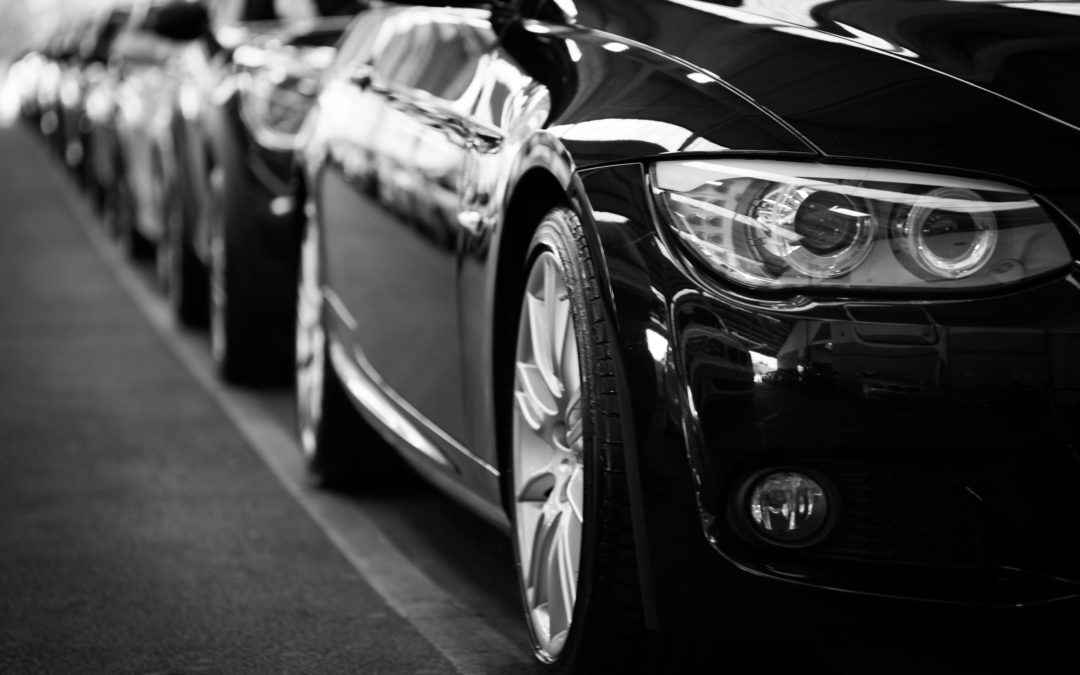 Sales Coordinator Russia Automotive