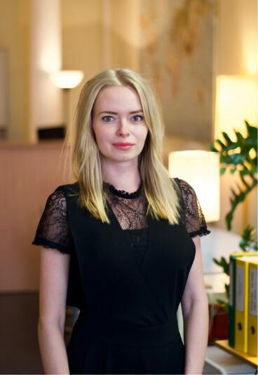 Anna Kozharskaya