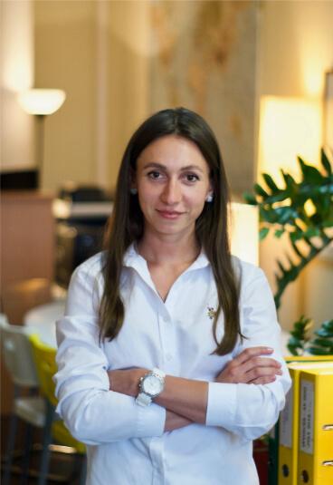 Irina Kutsenko