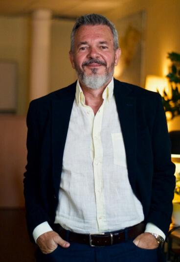 Richard Gaulier