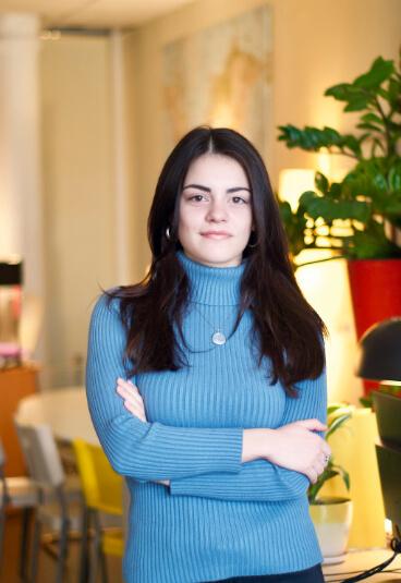 Violetta Prokopenko